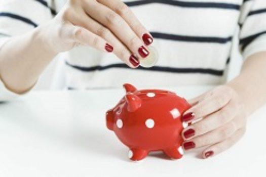 Mujer Moderna: Cómo ahorrar para darte gusto, sin sufrir en el intento