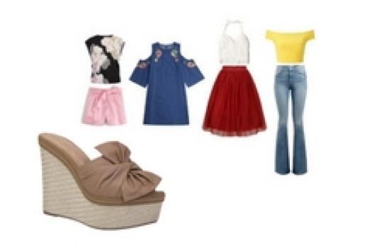 Guía de Regalos y tips de estilo: Calzado para Mamá