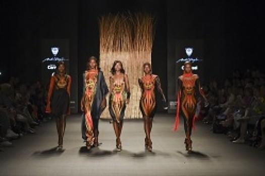 COLOMBIAMODA 101: Introducción para los amantes de la Moda