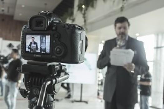 Entrevista de una blogger al Presidente de Inexmoda (Colombiamoda)