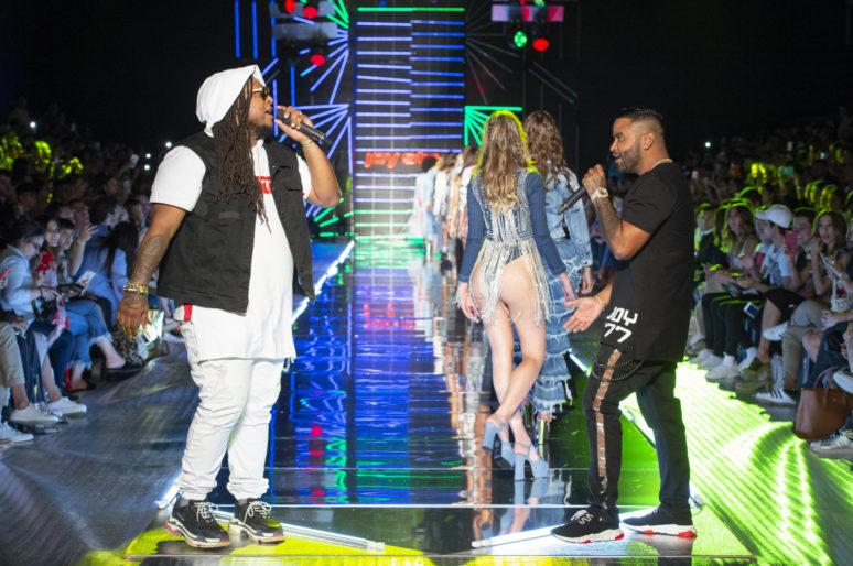 El reggaetón en Colombiamoda tiene explicación económica y social ¿Nos informamos antes de opinar?