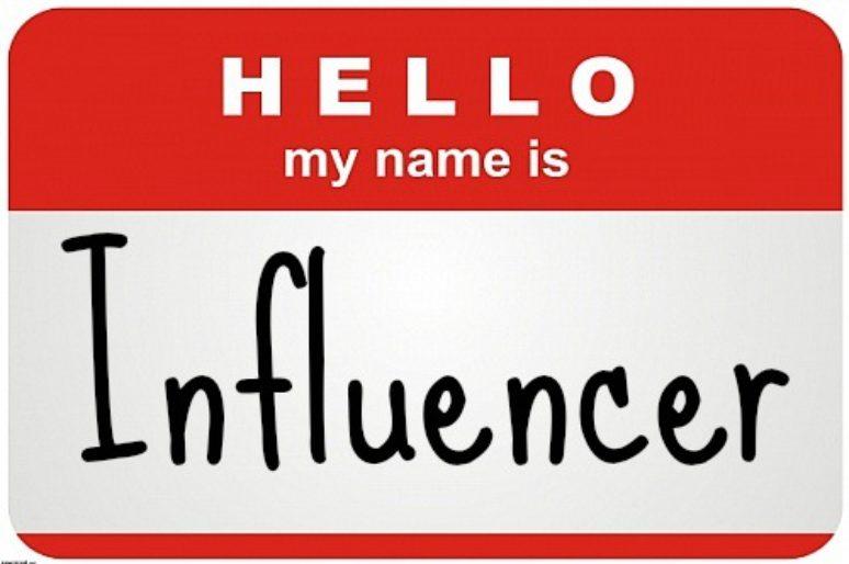¿Quieres ser un influencer? Por favor coge oficio…