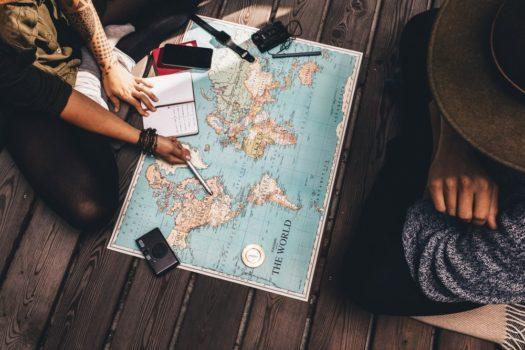 Tu marca de Moda en otro país: Cómo evitar errores comunes